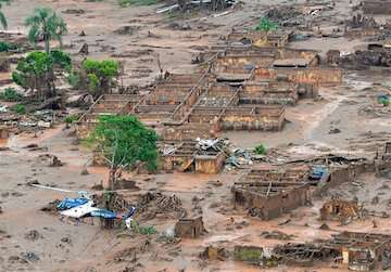 پرداخت ۲۲۳ میلیارد و ۵۲۷ میلیون تومان کمک بلاعوض به سیلزدگان گلستان/توزیع ۵۶ هزار تُن سیمان رایگان
