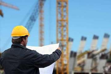 الزامات سلامت محیط و کار در پروژههای عمرانی و کارگاههای ساخت و ساز
