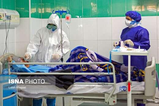 دوفوریت پرداخت هزینههای درمان کارکنان مبتلا به کرونا تصویب شد