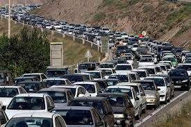 وضعیت محورهای مواصلاتی کشور در یکم اردیبهشت؛ ممنوعیت تردد بین استانها لغو شد