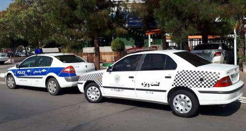 جلوگیری از از تردد ناوگان باری غیرضروری در سطح شهر مشهد