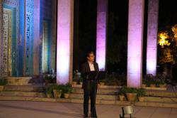 سعدی شاعر صلح و مدارا است و ما در این ایام پرملال به باورهای او محتاجیم