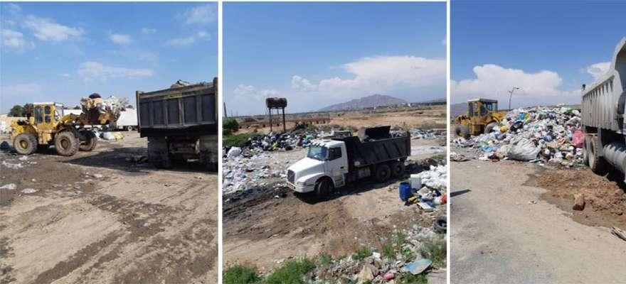 وعده محیط زیست محقق شد/جمع آوری ۲۰ واحد غیرمجاز تفکیک زباله در جنوب تهران