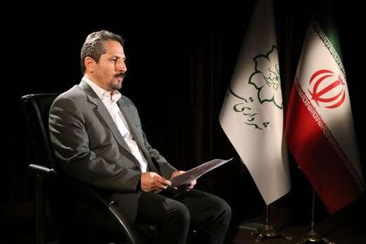 ضرورت رفع موانع ناشی از تحریم غیرقانونی ملت ایران در شرایط بحران کرونا