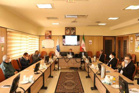تشکیل کمیسیون تخصصی حقوقی انرژی برای اولین بار در استان...