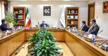 نوبخت : دولت طرح های راهسازی البرز را پشتیبانی می کند