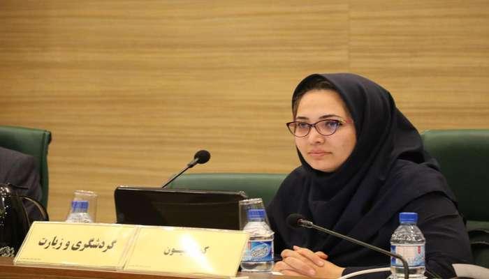 رئیس کمیسیون گردشگری شورای شهر شیراز: شهرداری اطلاعات دقیق مراکز گردشگری را ارائه کند