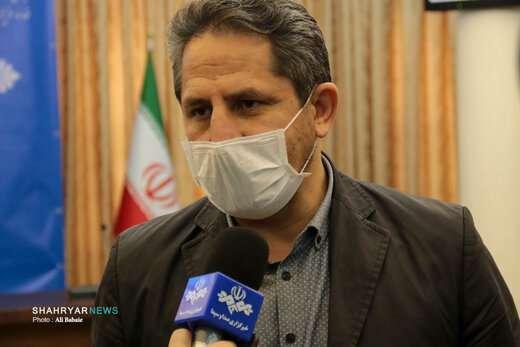 توزیع ۷۰ میلیون لیتر مواد ضدعفونی در تبریز/ ناوگان حمل و نقل عمومی تا اطلاع ثانوی تعطیل است