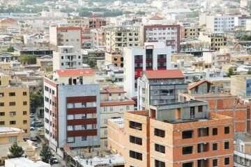 قیمت آپارتمان در تهران؛ ۳ اردیبهشت ۹۹