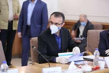 ۱۴ هزار ایرانی با پروازهای یکطرفه به کشور بازگردانده شدند/ استفاده از حملونقل عمومی برونشهری ۸۵ درصد کاهش داشته است