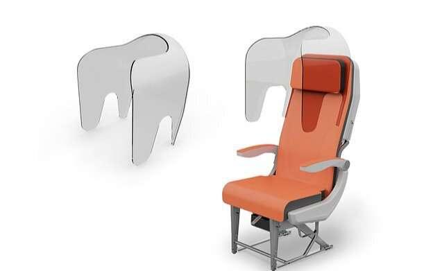 حفظ ایمنی مسافران هواپیما از گزند کروناویروس