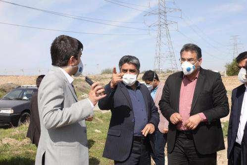 عزم جدی شهرداری مشهد برای احیای کشفرود همچنان ادامه دارد