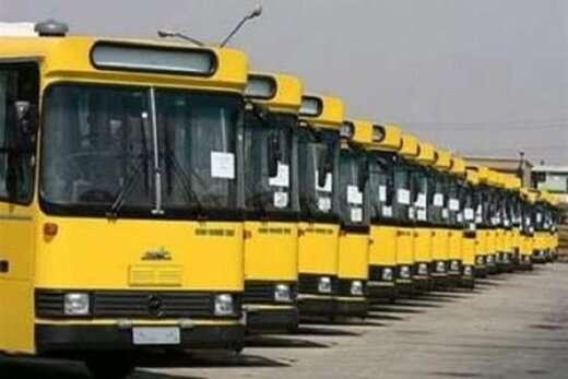 تسهیلات بانکی ویژه به بهره برداران و شرکت های حمل و نقل درونشهری اعطا می شود