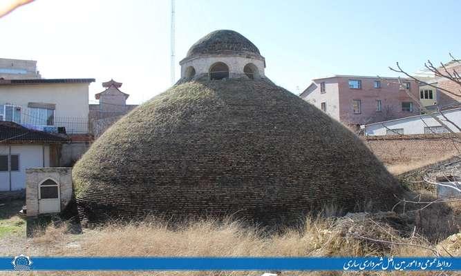 بهسازی و نوسازی بافت های فرسوده و تاریخی شهر ساری در دستور کار قرار گرفت