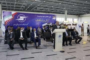 افزایش ۶ برابری پذیرش مسافر در فرودگاه لامرد