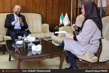 پیشرفت پروژه مصلی تهران ۸۰ درصد است/ پایان پروژه مصلی تهران با تامین ۱۰۰ درصدی اعتبارات در مدت یکسال و نیم/انعقاد قرارداد یکهزار میلیاردتومانی