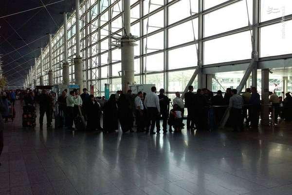 تکمیل فرم تعهد توسط مسافران در تمام فرودگاههای کشور الزامی شد