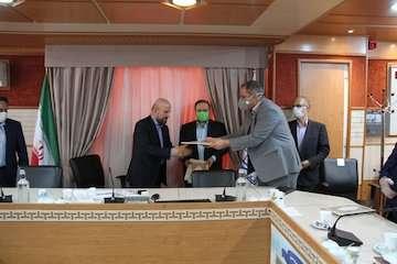 مدیرکل دفتر فناوری اطلاعات و ارتباطات سازمان مجری منصوب شد