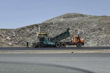 ۱۱۰ کیلومتر راه جدید تا پایان سال در سه استان افتتاح میشود