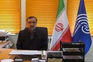 """افزایش ۴۱ درصدی بارش در استان همدان/ """"چاشتخوره"""" پربارشترین ایستگاه استان"""