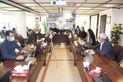 موفقیت مجموعه سلامت فارس نتیجه همدلی مردم و دستگاههای اجرایی به ویژه شهرداری شیراز ا ...