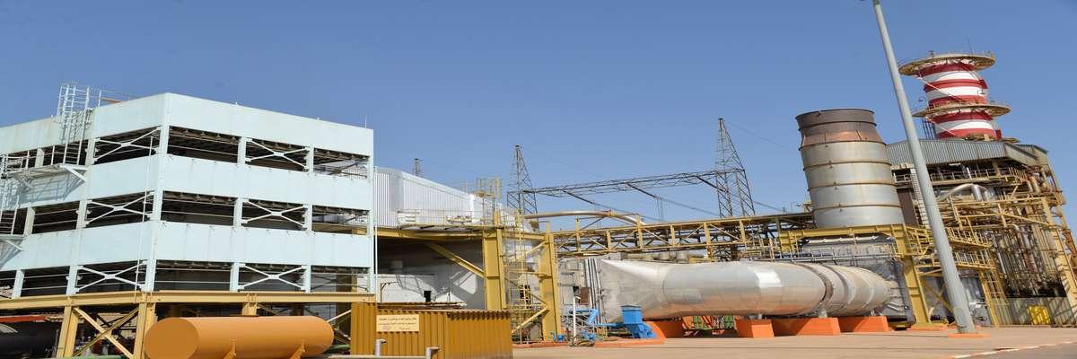 به منظور انجام تعمیرات و کسب آمادگی صورت گرفت؛ خروج واحد شماره 2 گازی نیروگاه شهید رجایی از شبکه سراسری تولید