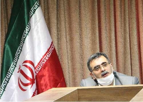 بررسی ظرفیت گردشگری سد 15 خرداد در آب منطقه ای قم