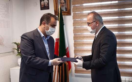 مدیران شهرهای رودسر و لنگرود در شرکت یکپارچه آب و فاضلاب استان گیلان منصوب شدند