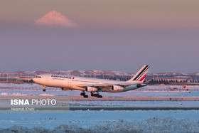 شروط ورود مسافران هوایی به ایران اعلام شد