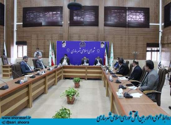عوارض فرودگاه بین المللی ساری چرا به شهرداری مرکز استان پرداخت نمی شود؟