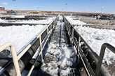 انتقال 70 میلیون مترمکعب پساب تصفیهشده به دریاچه ارومیه