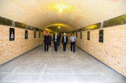 بهره برداری از ایستگاه وکیل الرعایا همزمان با آغاز به کار مجدد خط یک مترو
