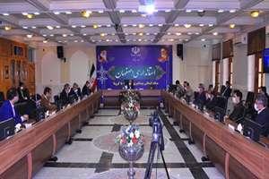 سامانه یکپارچه امورزیربنایی و شهرسازی (سیاوش) استان اصفهان به تصویب رسید