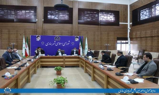 پروژههای عمرانی با جدیت و نظارت عالیه شورای اسلامی شهر اجرایی می شود