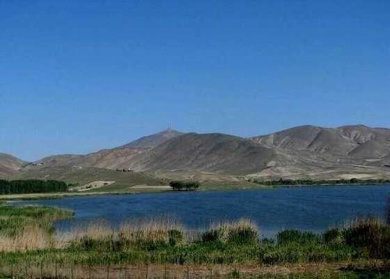 افزایش ۲۲ سانتی متری تراز آب تالاب بین المللی قوریگول