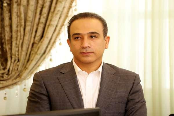 تشریح اقدامات نوروزی سازمان زیباسازی شهرداری قزوین