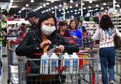 ترس مردم آمریکا از بی خانمان شدن درپی رکود ناشی از کرونا