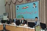 بررسی طرح تفصیلی گلشهردرکمیسیون ماده ۵ استان