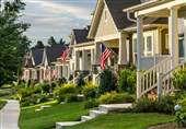 ناتوانی ۳.۵ میلیون خانوار آمریکایی از پرداخت اقساط وام مسکن