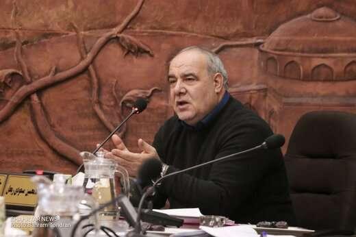 شورای شهر و شهرداری تبریز در موضوع کرونا پای کار بود