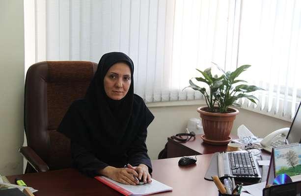 انتصاب اولین مدیر زن برای عضویت در هیات مدیره شرکت مدیریت...