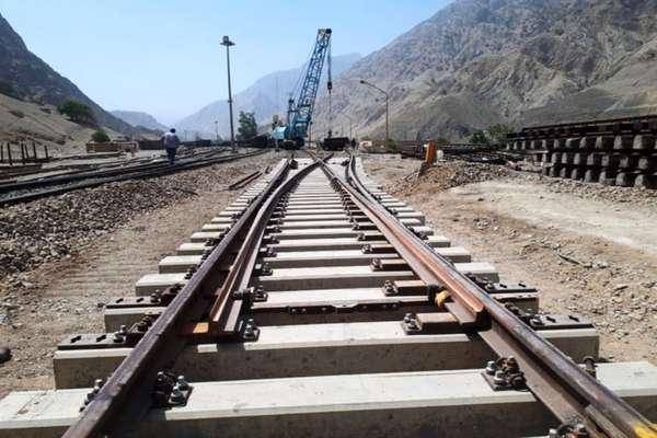 راه آهن سنگان تا هرات افغانستان امسال افتتاح میشود
