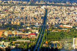 برنامه جامع شهری اصفهان با مشارکت شهروندان طراحی میشود