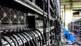 انتصاب مجري تامين برق مراكز استخراج رمز ارزها در توانير