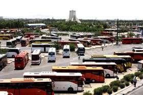 نوسازی ناوگان اتوبوس و کامیون های فرسوده از ماه آینده