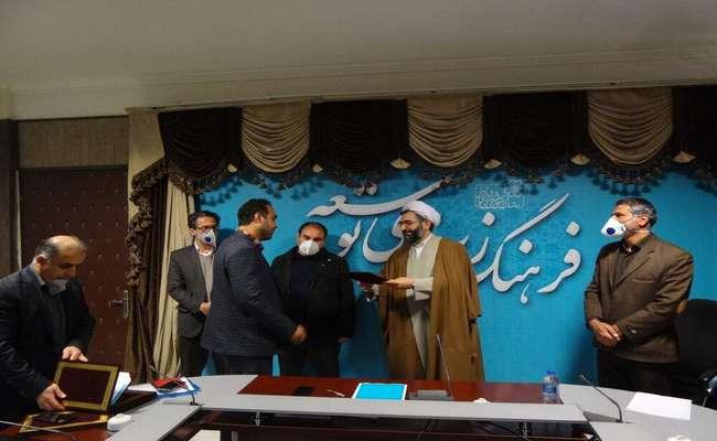 مدیران حوزه ورزش سازمان فرهنگی اجتماعی ورزشی شهرداری تبریز منصوب شدند