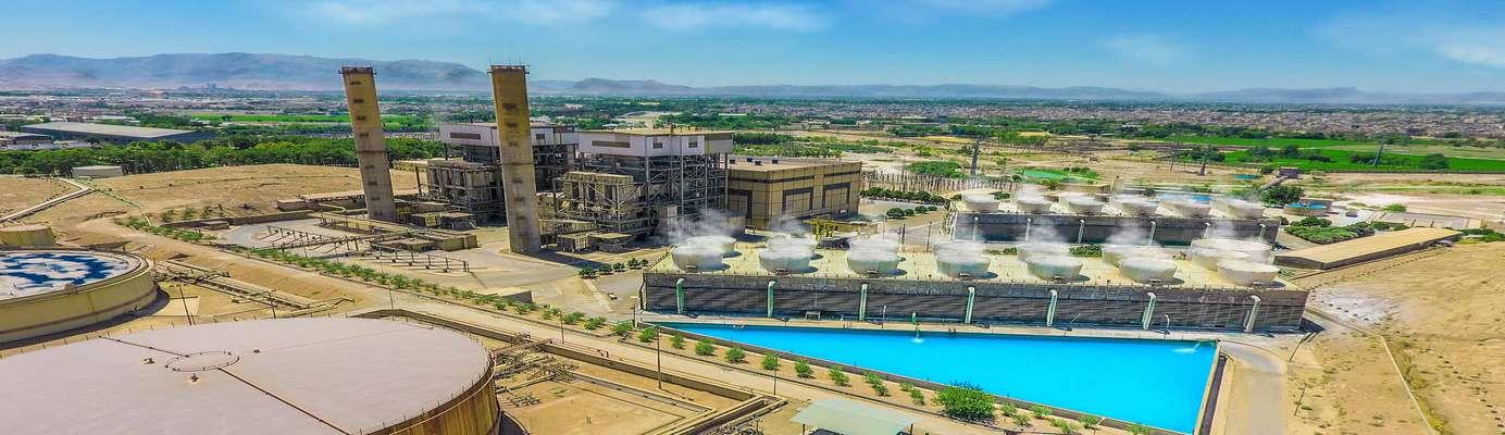 در فروردین۹۹ محقق شد: تولید بیش از ۳۸۰ میلیون كيلووات ساعت برق در نیروگاه اصفهان