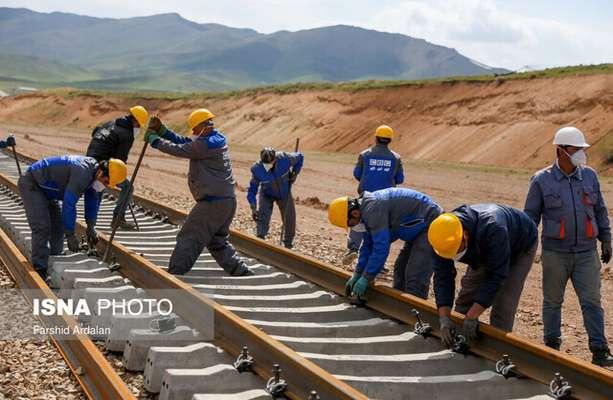 به شنیدن صدای سوت قطار در کردستان نزدیکتر میشویم؟