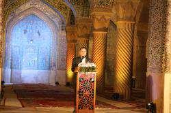 شیراز میتواند جهانشهری ماندگار باشد