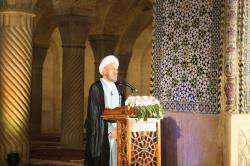 هویت و واقعیت شیراز را تبیین کنیم
